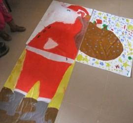 Babbo Natale a Rragam
