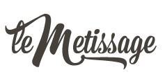 Le metissage logo