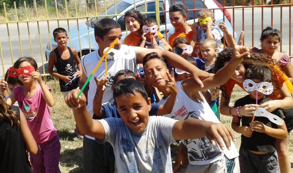 Iscrizioni aperte per i campi di volontariato estivo