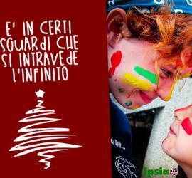 Cartolina di auguri Natale 2014