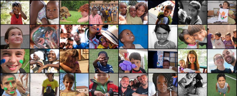 Volontariato internazionale: Facce da Terre e Libertà