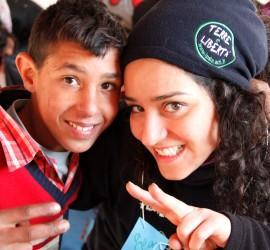 Campo di volontariato con Terre e Libertà in Albania