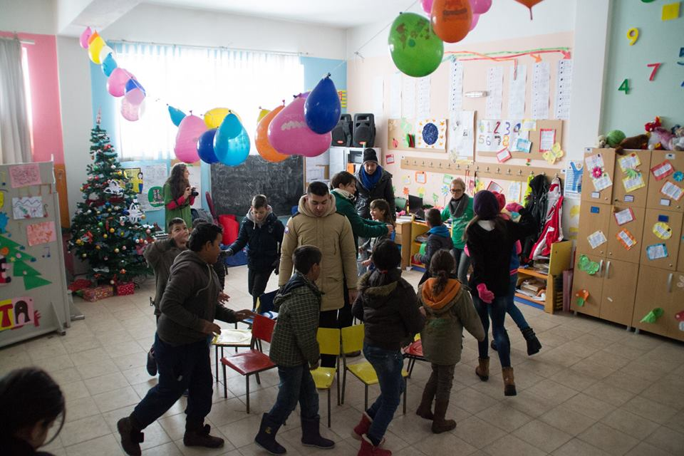 Campo invernale di volontariato in Kosovo con Terre e Libertà