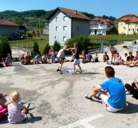 campi volontariato ipsia bosnia 2016