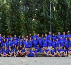 Campi di volontariato estivo 2017