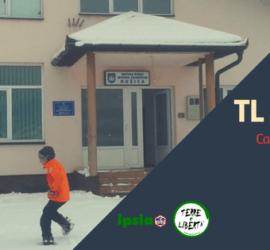 Campi di volontariato invernale Terre e Libertà 2017
