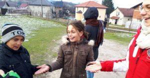 Campi di volontariato Bosnia Erzegovina con Terre e Libertà/Ipsia