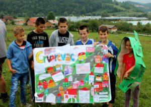 Campo di volontariato in Bosnia Erzegovina