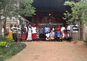 Campo di volontariato in Kenya