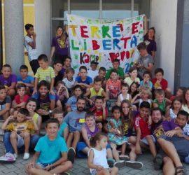Campo di volontariato in Kosovo Terre e Libertà 2018