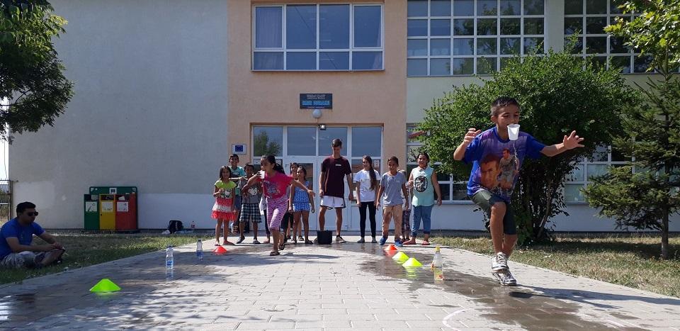 Campo di volontariato estivo in Kosovo Terre e Libertà 2019