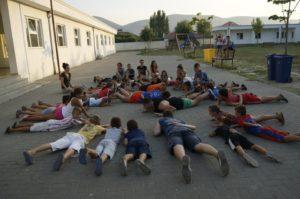 Campo di volontariato in Albania