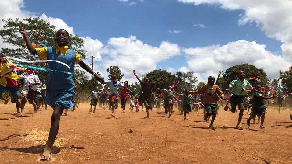Campo di volontariato in Senegal con Terre e Libertà