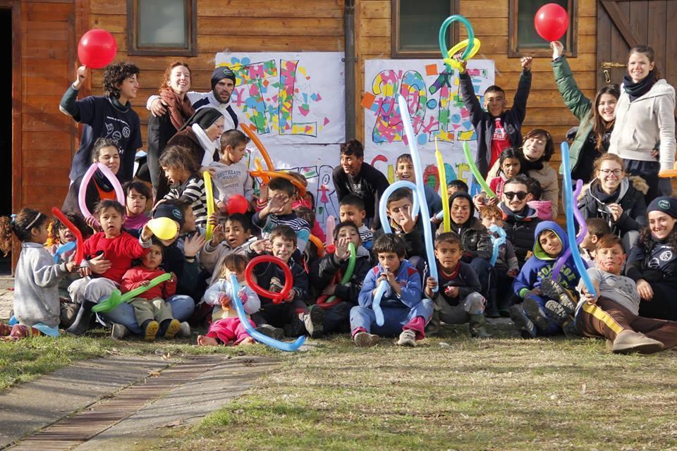 Campo di volontariato in Albania con Terre e Libertà