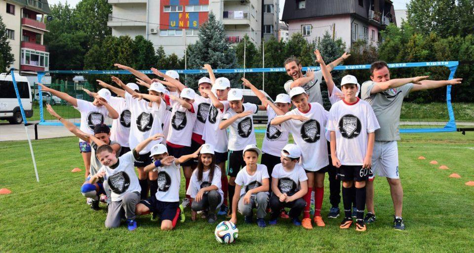 Campi di volontariato nei Balcani - Bosnia Erzegovina - Foootball No Limits