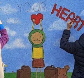 campo volontariato 2021 in bosnia e serbia con migranti