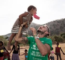 Volontari all'estero con Terre e Libertà