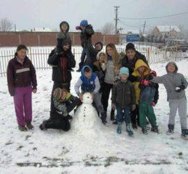 Campo di volontariato Kosovo 2017 Terre e Libertà