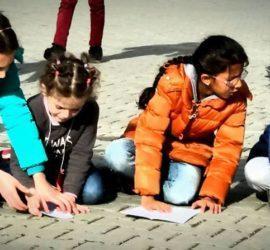 Campi volontariato Kosovo con Terre e Libertà - Ipsia