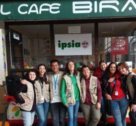 IPSIA cerca volontari in Bosnia sulla balkan route nei centri di transito per richiedenti asilo